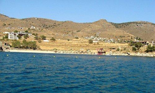 Koundouraki Beach - Kea.