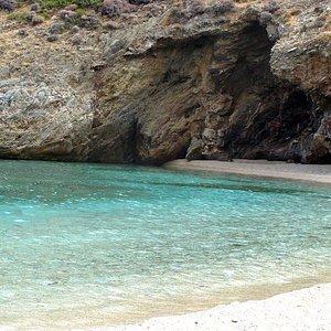 Almirichi beach - Evia (Αλμυρίχι - Εύβοια)
