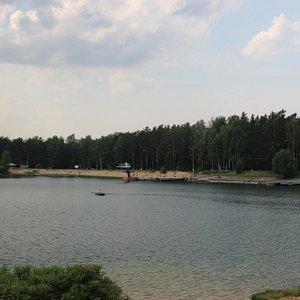 Озеро Южное