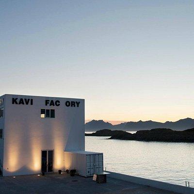 KaviarFactory