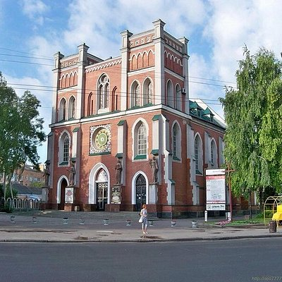 Does not operate as a church, but you might go there and listen to the classic music and organ