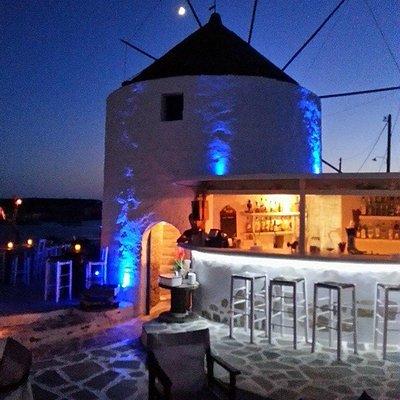 Mylos Cafe Bar