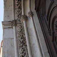 Церковь Магдалины