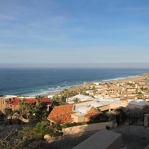 The Pacific Side of The Pedregal