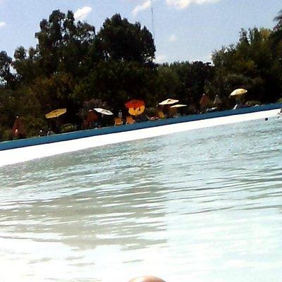 Namuncurá piscina