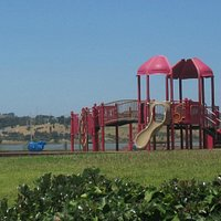 Alvarez Ninth Street Park, Benicia, Ca