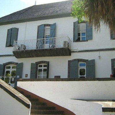 Mauritius history museum
