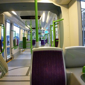 carriage view