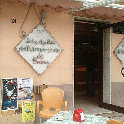Bar Bruno Il Caffe a 5 Stelle