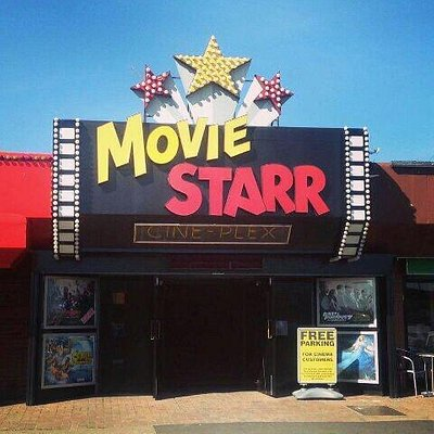 Movie Starr Cinema