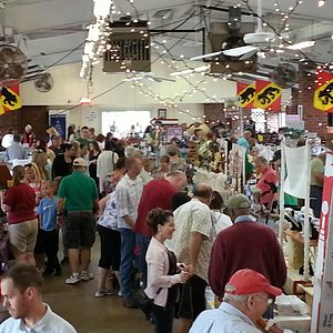 A Day at the New Bern Farmers Market