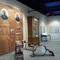Musée Lillet