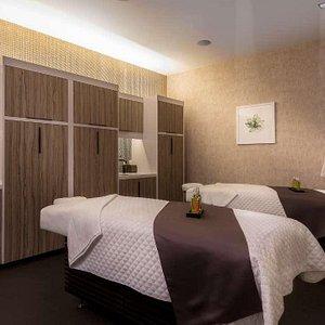 Couple's Treatment Room