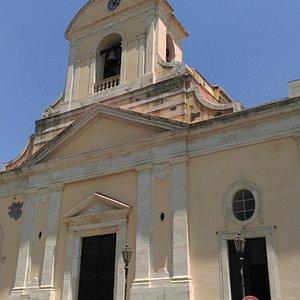 Chiesa Santa Maria del RosarioChiesa Santa Maria del Rosario