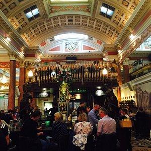 The Bank Pub