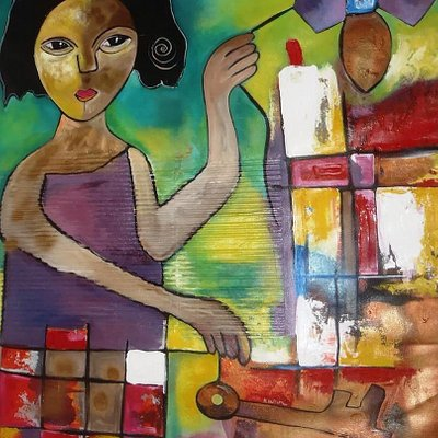 yego arts paintings