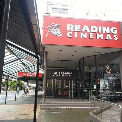 TAROTZAMM at Reading Cinemas Invercargill