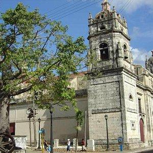 Собор Сан-Карлос