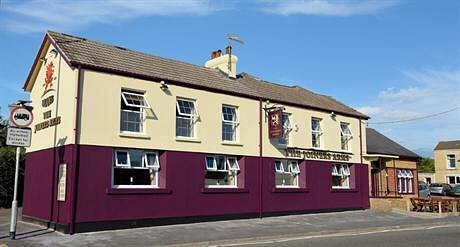 Joiners Arms, Llwynhendy