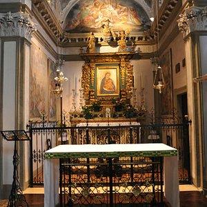 Chiesa di Santa Maria del Mercato