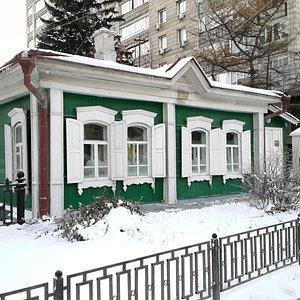 дом Кирова