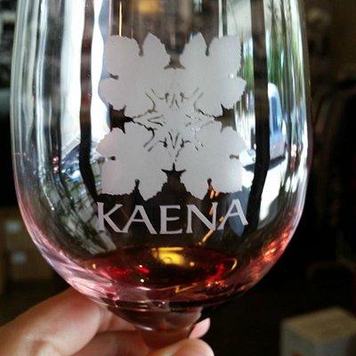 Kaena Wine Tasting