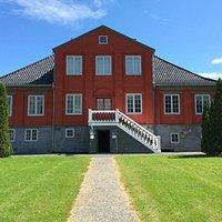 Sjøfartsmuseumet
