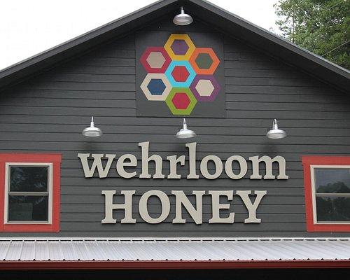 Wehrloom Honey