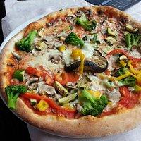 Le ottime pizze