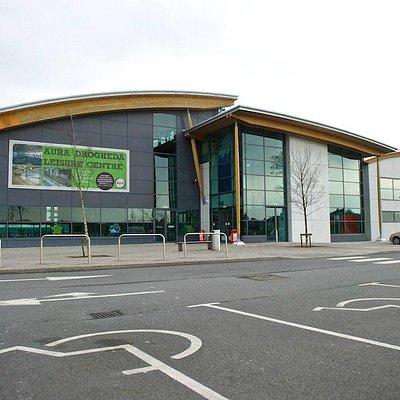 Aura Drogheda Leisure Centre