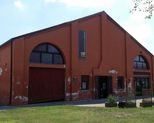 Museo del Territorio di Ostellato