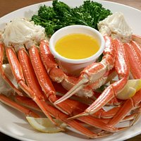 All You Can Eat Crab Legs- the original