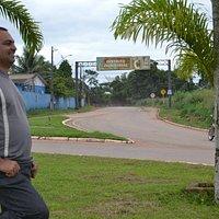 Parque Do Tucuma