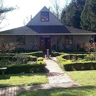 Neild Museum and Herb Garden
