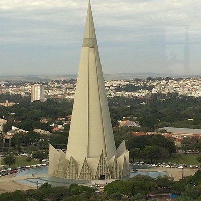 Basílica de Maringá