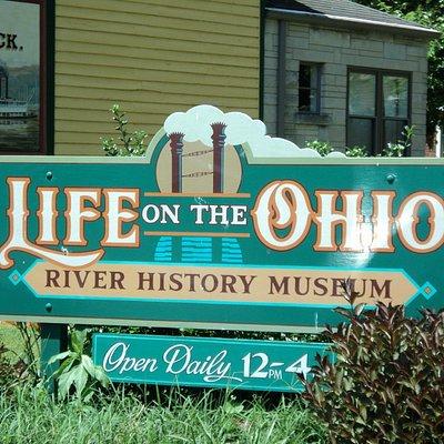 History Museum, Vevay, Indiana