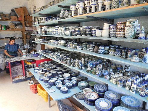 Pottery for sale