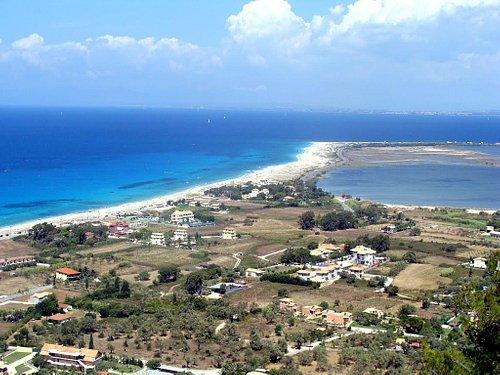 Mili beach