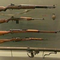Arms Museum