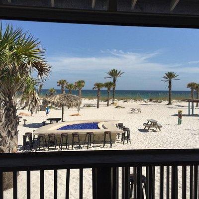 LandShark Landing at the Margaritaville Beach Hotel