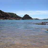 Portelet Bay