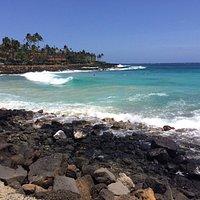 Big-surf day!