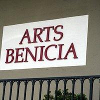 Arts Benicia, Benicia, Ca