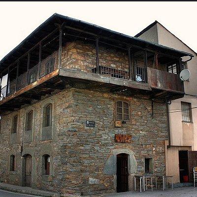 Pub Ciclos en Vega de Espinareda (León)