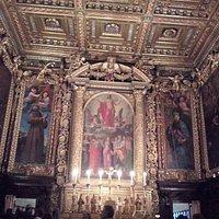 San Francesco dei Nobili oratorio