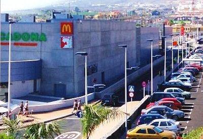 Centro Comercial Gran Sur Tenerife sur, Torviscas Alto, Adeje