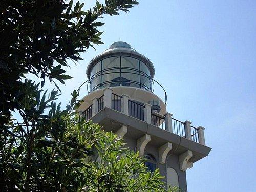 новый маяк