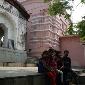 Kamteswari Temple