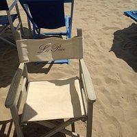 Ein sehr gemütliches, gepflegtes, schickes Strand  , gute gastronomie, swimmingpool, empfehlensw