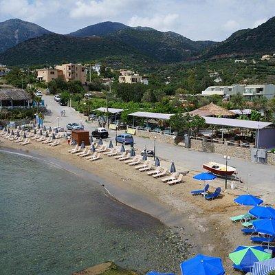 Varkotopos Beach June 2015